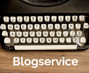 Professionele blogs